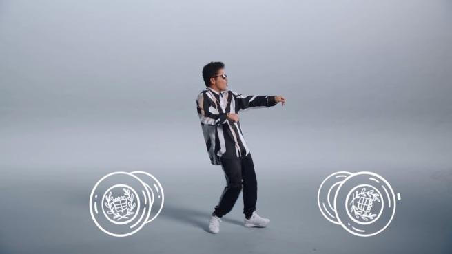 Bruno Mars Cadillac >> Creativity, It's What I Like   T R I N A M A B U N A Y