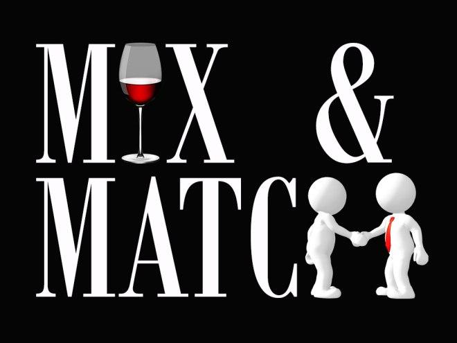 Mix-&-Match